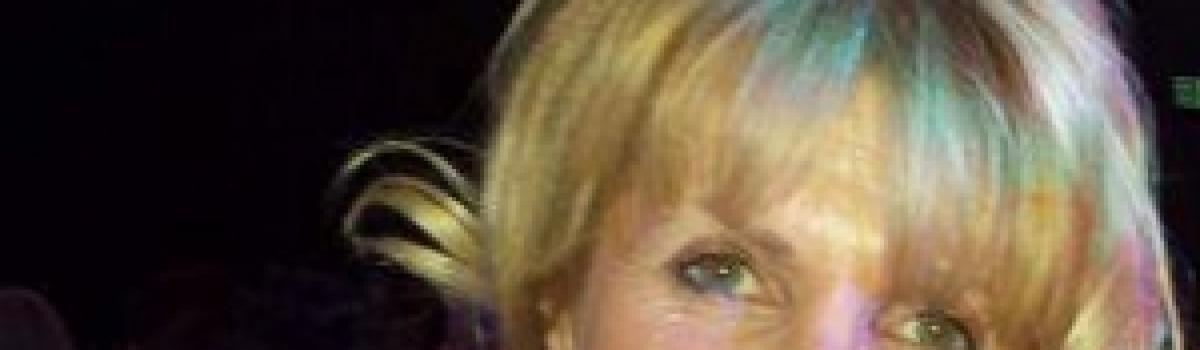 Alison J Perry OBE – Profile