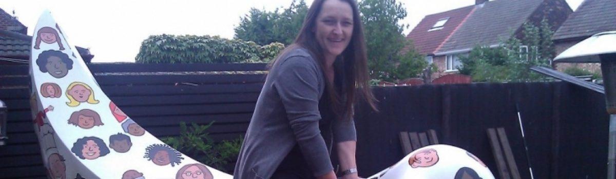 Julie Ann Riley-McLinden